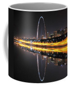 Reflected St. Louis Coffee Mug