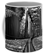 Reflected Strength Coffee Mug