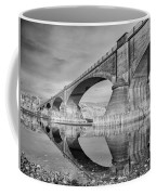 Reflecting Fernbridge Coffee Mug