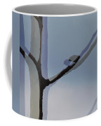 Reflecting Coffee Mug