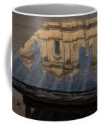 Reflecting On Noto And The Beautiful Sicilian Baroque Style Coffee Mug
