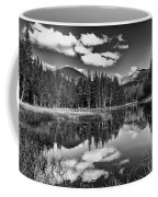 Reflecting Pond Coffee Mug