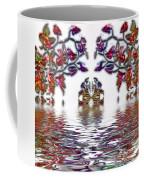 Reflecting Tranquility Coffee Mug