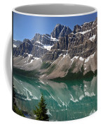 Reflection Falls Coffee Mug