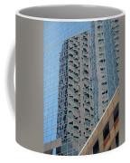 Reflection  II 0074 Coffee Mug