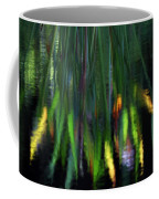 Reflection In The Pond Coffee Mug
