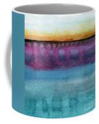 Reflection Coffee Mug by Linda Woods