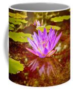 Reflection Of Beauty Coffee Mug