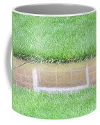 Reflection Of Life Coffee Mug by Sonali Gangane