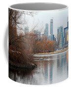Reflection Of Love Coffee Mug