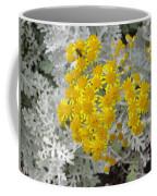 Reflection Of Sun Coffee Mug