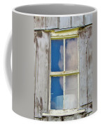 Reflection Of The Sky Coffee Mug