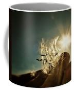 Reflection Of The Sun Coffee Mug