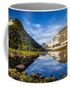 Reflection Pool Coffee Mug