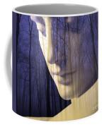 Reflection / The Philosophy Of Mind Coffee Mug