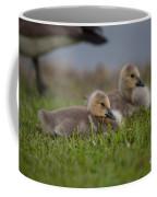 Reflection Time Coffee Mug