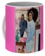 Reflection To Matramony Coffee Mug