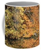 Reflections II Coffee Mug