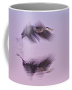 Reflections In Flight Coffee Mug