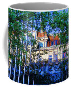 Reflections In The City Coffee Mug