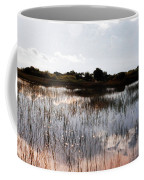 Reflections In The Everglades  Coffee Mug
