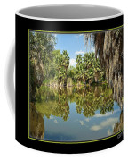 Reflections In Water Coffee Mug