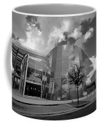 Reflections Of A Storm Coffee Mug