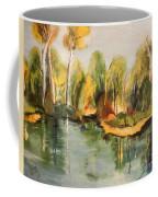 Reflections Of Age Thirteen Coffee Mug