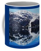 Reflections Captured In Alaska # 1 Coffee Mug