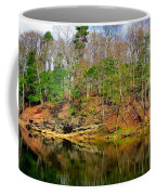 Reflections Of Earth Coffee Mug