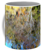 Reflections Of Fall 5 Coffee Mug