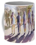 Reflections Of Friendship Coffee Mug