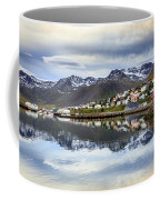Reflections Of Iceland Coffee Mug