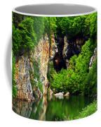 Reflections Of Mine Coffee Mug