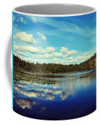 Reflections Of Nature Coffee Mug