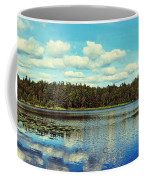 Reflections Of Nature Coffee Mug