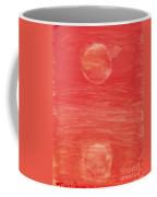 Reflections Of Pain Coffee Mug