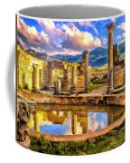 Reflections Of Past Glory Coffee Mug