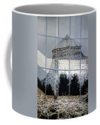 Reflections Of Riverfront Park Coffee Mug