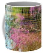 Reflections Of Spring Coffee Mug