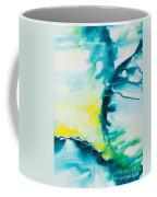 Reflections Of The Universe No. 2025 Coffee Mug