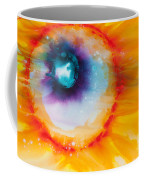 Reflections Of The Universe No. 2153 Coffee Mug