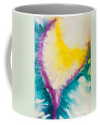 Reflections Of The Universe No. 2234 Coffee Mug