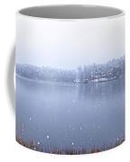 Reflections Of Winter Coffee Mug