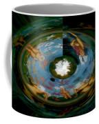 Reflections Of You Coffee Mug