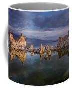 Reflections On Mono Lake 1 Coffee Mug