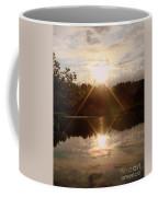 Reflections On The Bayou Coffee Mug