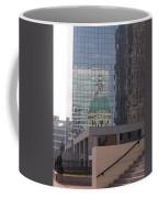 Reflections On The Past Coffee Mug