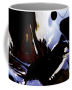 Reflections  Coffee Mug by Paul Job