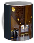 Reflections Coffee Mug by Frozen in Time Fine Art Photography